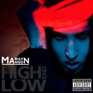Marilyn Manson, High End Of Low (CD)