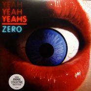 """Yeah Yeah Yeahs, Zero Remixes (12"""")"""
