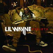 Lil Wayne, Rebirth (CD)