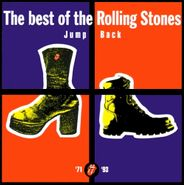 The Rolling Stones, Jump Back: The Best Of The Rolling Stones '71-'93 (CD)