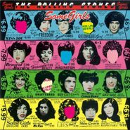 The Rolling Stones, Some Girls [Remastered] (LP)