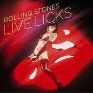 The Rolling Stones, Live Licks (CD)