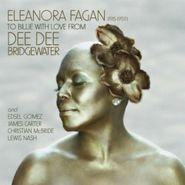 Dee Dee Bridgewater, Eleanora Fagan (1915-1959): To Billie with Love from Dee Dee (CD)