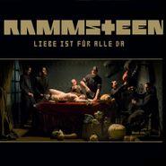 Rammstein, Liebe Ist Für Alle Da [180 Gram Vinyl] (LP)