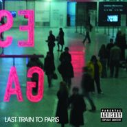 Diddy, Last Train To Paris (CD)