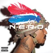 N.E.R.D., Nothing [PA] [Deluxe Edition] (CD)