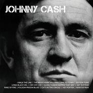 Johnny Cash, Icon (CD)