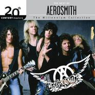 Aerosmith, The Best Of Aerosmith - 20th Century Masters: The Millenium Collection (CD)