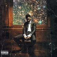 Kid Cudi, Man On The Moon II - The Legend Of Mr. Rager (CD)