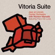 Lincoln Center Jazz Orchestra, Vitoria Suite (CD)