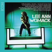 Lee Ann Womack, Icon (CD)