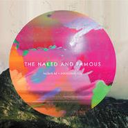 The Naked And Famous, Passive Me Aggressive You (LP)