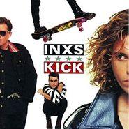 INXS, Kick (CD)