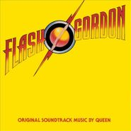 Queen, Flash Gordon [Remastered] (CD)
