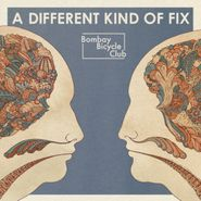 Bombay Bicycle Club, A Different Kind Of Fix (LP)