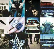 U2, Achtung Baby [20th Anniversary Deluxe Edition] (CD)