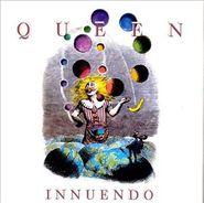 Queen, Innuendo [Deluxe Edition] [Bonus Tracks] [Remastered] [Bonus Cd] (CD)