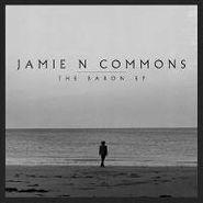 "Jamie N. Commons, The Baron EP (10"")"