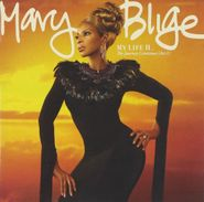 Mary J. Blige, My Life II...The Journey Continues (Act 1) (CD)
