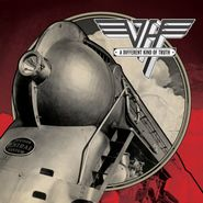 Van Halen, A Different Kind Of Truth (CD)