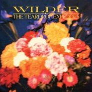 The Teardrop Explodes, Wilder [Expanded Edition] (CD)