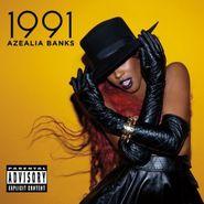 Azealia Banks, 1991 EP (CD)