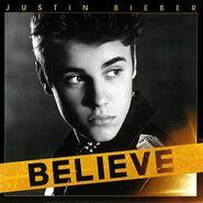 Justin Bieber, Believe (CD)