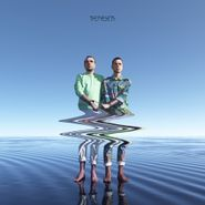 The Presets, Pacifica (CD)