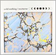 Wild Nothing, Nocturne [UK Bonus CD] (LP)