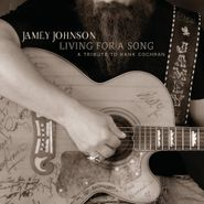 Jamey Johnson, Living For A Song: A Tribute To Hank Cochran (CD)