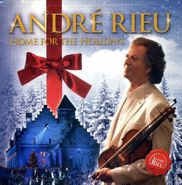 André Rieu, Home For The Holidays [Deluxe Edition] (CD)