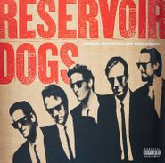 Various Artists, Reservoir Dogs: 20th Anniversary [OST] (LP)
