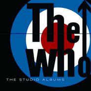 The Who, The Studio Albums [Box Set] (LP)