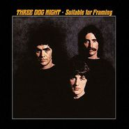Three Dog Night, Suitable For Framing (CD)
