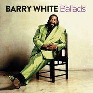 Barry White, Ballads (CD)