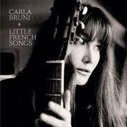 Carla Bruni, Little French Songs (LP)