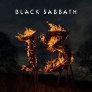 Black Sabbath, 13 (CD)