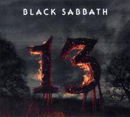 Black Sabbath, 13 [Deluxe Edition] (CD)
