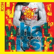Red Hot Chili Peppers, Icon: What Hits!? (CD)