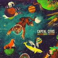 Capital Cities, In a Tidal Wave of Mystery (CD)