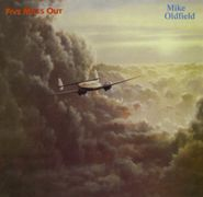 Mike Oldfield, Five Miles Out (CD)