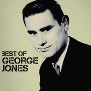 George Jones, Icon: Best Of George Jones (CD)