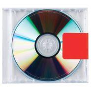 Kanye West, Yeezus (CD)