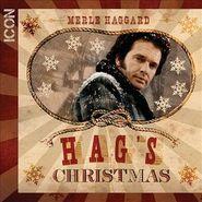 Merle Haggard, Icon: Hag's Christmas (CD)
