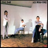 The Jam, All Mod Cons [180 Gram Vinyl] (LP)