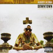 August Alsina, Downtown: Life Under The Gun (CD)