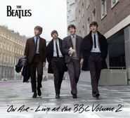 The Beatles, On Air - Live At The BBC Vol. 2 (CD)
