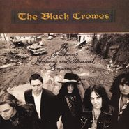The Black Crowes, The Southern Harmony And Musical Companion [180 Gram Vinyl] (LP)