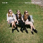 haim days are gone lp