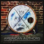 American Authors, American Authors [EP] (CD)